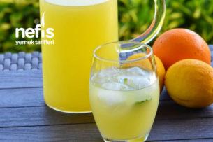Limonata (Tadına Aşık Olabilirsiniz) Tarifi