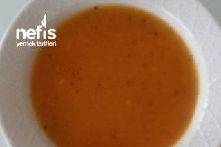 Sebze Çorbası (Çocuklar İçin Vitamin Deposu) Tarifi