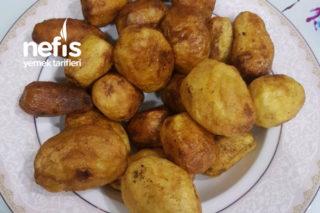Taze Patates Kızartması Tarifi