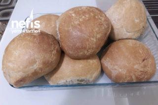 Mis Gibi Yumuşacık Ev Ekmeği Tarifi