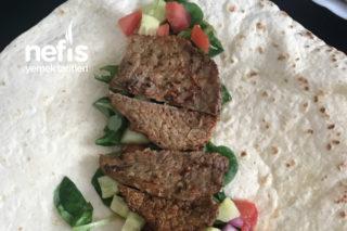 Biftek Dürüm Tarifi