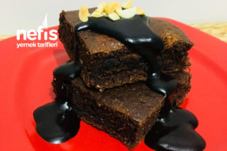 Kakaolu Sağlıklı Kek Tarifi