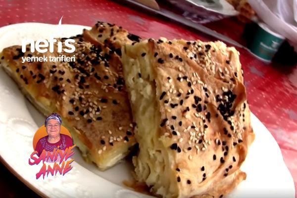 Süt Böreği Tarifi (videolu)