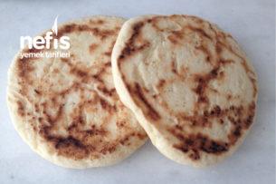 Hazır Ekmek Yemeyen Kocaya Ev Bazlaması Tarifi