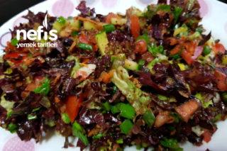 Lolorosso Salatası Tarifi