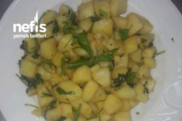 Patates Glaze