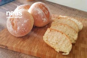 Evde Yumuşacık Ekmek Tarifi