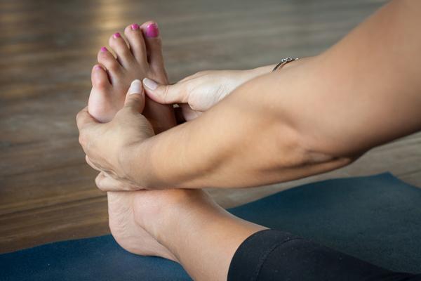 ayak detoksunun faydaları