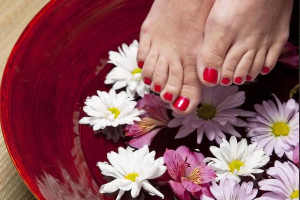 Ayak Detoksu Nedir? Faydaları ve Zararları Nelerdir? Nasıl Yapılır?