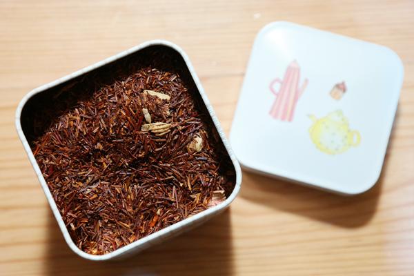 kırmızı bitki çayı
