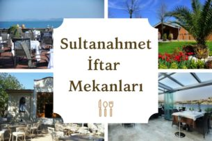 sultanahmet iftar mekanları