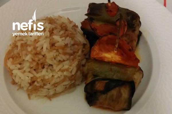 hatice'nin mutfağı Tarifi