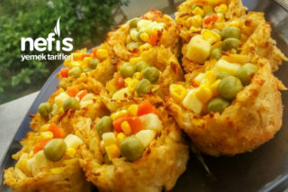 Patates Çanak Tarifi