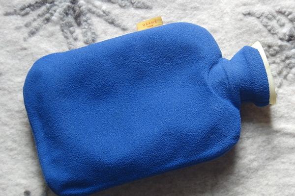 sıcak su torbası zararlı mı