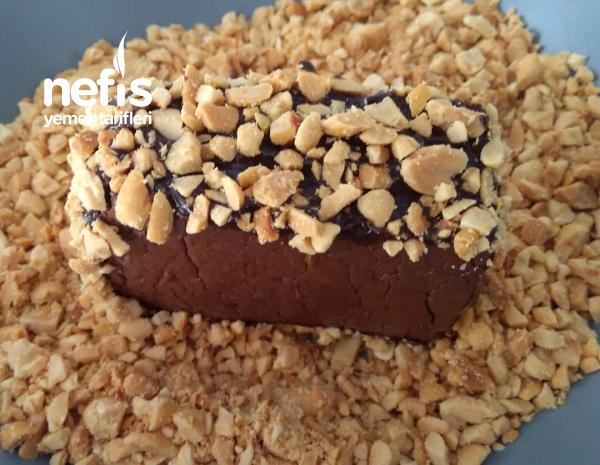 Çikolatalı Porsiyonluk Pasta 90