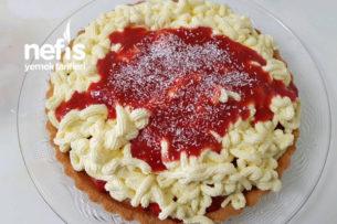 Pasta (Spagetti Görünümlü) Tarifi