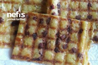 Sucuklu Patates Tostu Tarifi