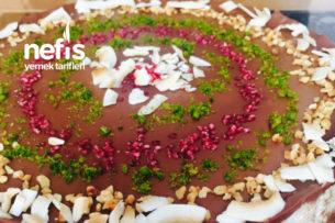 Cocostar Pasta 2 Tarifi