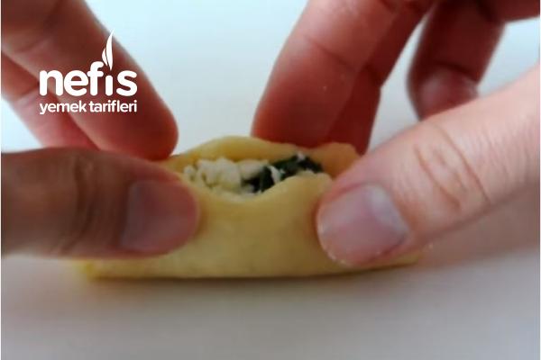 Peynirli Pide Poğaça