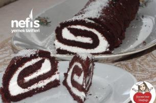 Rulo Pasta (Kakaolu) Tarifi