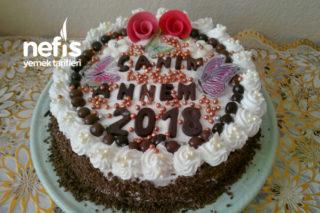 Anneler Günü Pastası Tarifi
