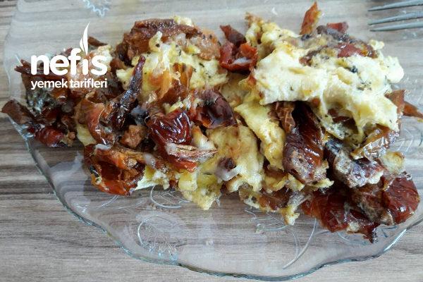 Yeliz'in mutfak aşkı Tarifi