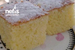 Limonlu Kek (Yumuşacık Sünger Gibi) Tarifi