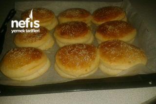 Tombik Sandviç Ekmeği Tarifi