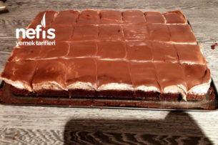 Nutella Schnitten – Çikolata Dilimleri Tarifi