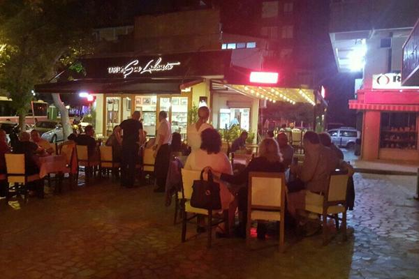 şen lokantası