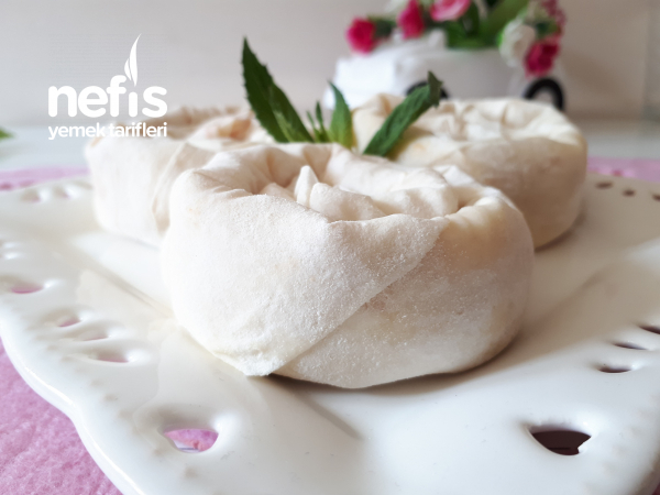Buzluk Böreği(ramazana Hazırlık)