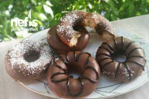 Donut (Muhteşem) Tarifi