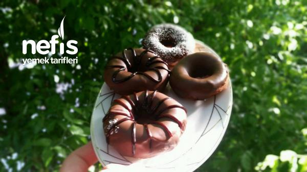 Donut (muhtesemm)