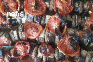 İftar Sofalarını Şenlendirecek Patlıcan Kebabı Tarifi