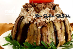 Patlıcan Kapama Tarifi