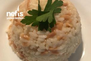 Şehriyeli Pirinç Pilavım Tarifi