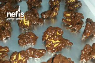 Cevizli Çikolata Tarifi