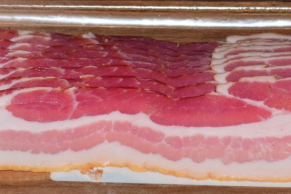 dana bacon nedir