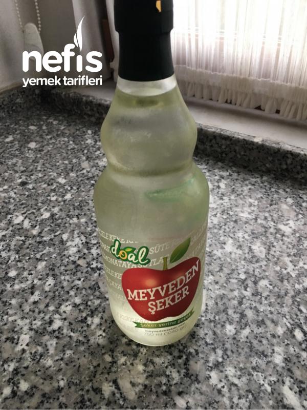 Limonlu Pelte (yaz Akşamlarının Hafif Sağlıklı Tatlısı)