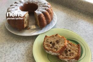 Meyveli Kek (videolu) Tarifi