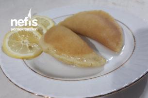 Peynirli Kadayıf (Antakya Usulü) Tarifi