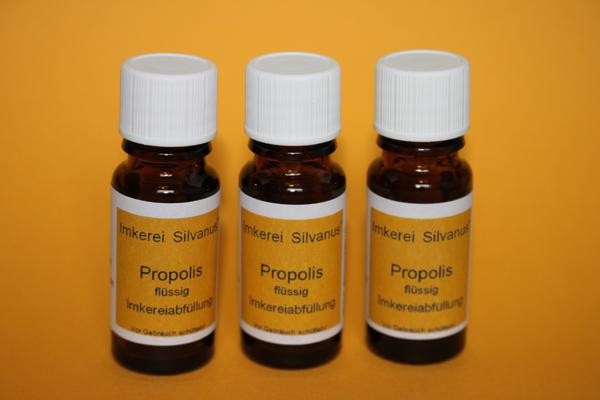 propolis damlası