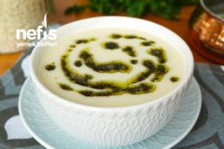 Tam Kıvamında Yoğurt Çorbası Tarifi (videolu)