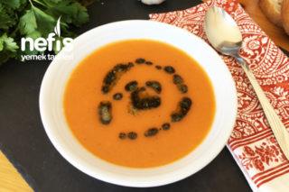 Un Çorbası Nasıl Yapılır? (Videolu)