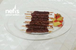 Ev Usulü Urfa Kebabı (Şahane) Tarifi