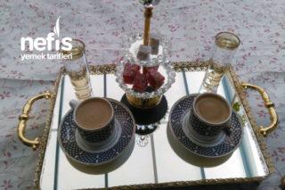 Tüm Detaylarıyla İyi Bir Türk Kahvesi Nasıl Yapılır