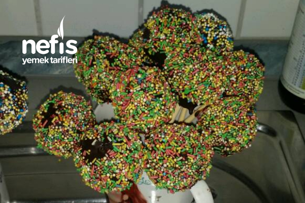 Cake Pop (Çikolata Top) Tarifi