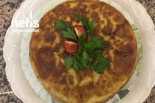 Kahvaltılık Pratik Lavaş Böreği Tarifi