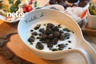 Lebeniye Çorbası (Diyarbakır Yöresine Ait) Tarifi
