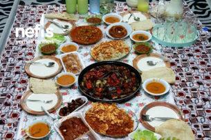 Benim Ramazan Sofram Tarifi